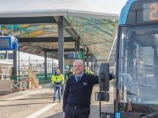 Nieuwe busstation Zwolle geopend: zoeken, zoeken, zoeken