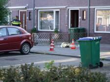 Man (30) voor woning doodgeschoten: 'Het was schieten en wegwezen'