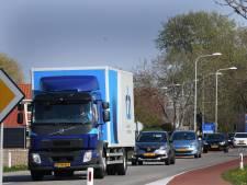 Buren wil gevaarlijke N-wegen snel veiliger