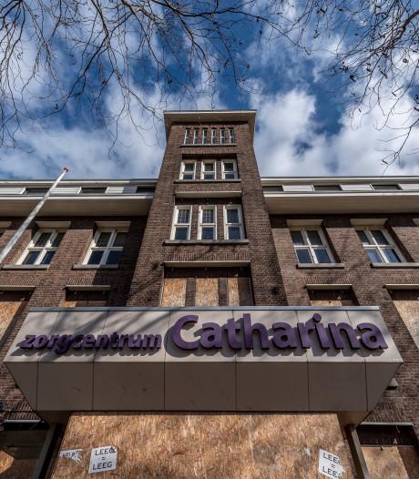 Plan voor 189 zorg- en 43 koopappartementen op plek 't Ketrientje in Bergen op Zoom