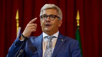 """Desselse oppositie vraagt extra gemeenteraad aan: """"Maar positie van Kris Van Dijck als burgemeester staat niet ter discussie"""""""
