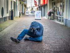 Zutphen landelijk tweede met incidenten rond verwarde personen: 'Nederlanders zijn bang'