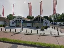 Vermeende overvallers casino Giethoorn op vrije voeten