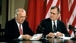 Van mislukte president tot groot staatsman