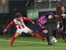 FC Oss doet wat het met nieuwe status moet doen en wint van Jong FC Utrecht