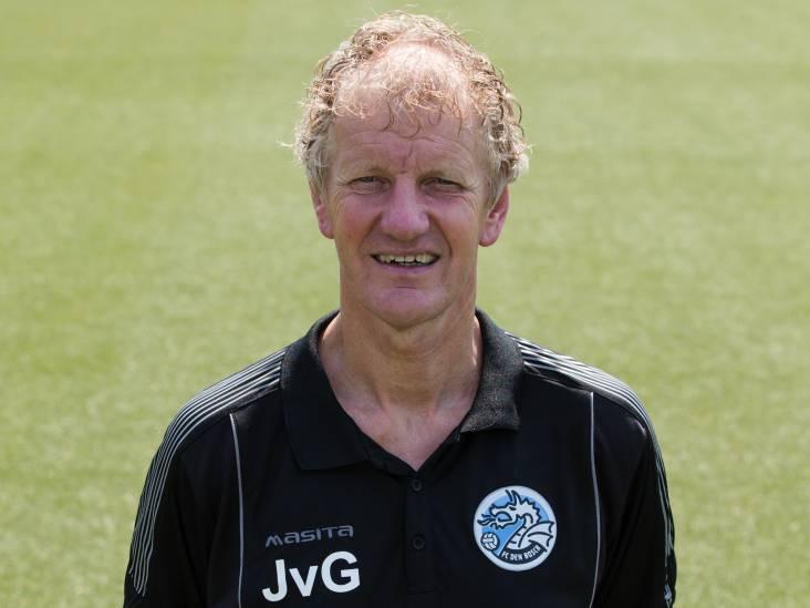 Jan van Grinsven aan de slag als hoofdcoach van Roda Boys/Bommelerwaard