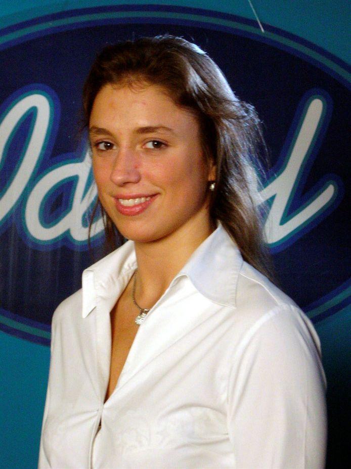 Natalia Druyts