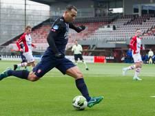 El Hamdaoui inzetbaar tegen PSV