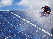 Hele dak van Budget Hotel komt vol met 250 zonnepanelen