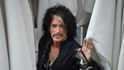Aerosmith-gitarist Joe Perry in ziekenhuis na concert met Billy Joel