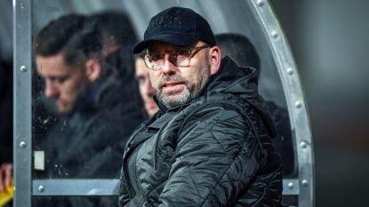 """Luc De Vos, adjunct-teammanager bij Beerschot, voelt al stress voor promotiematchen: """"Nooit zou ik nog bij een andere club kunnen werken"""""""