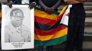Overleden dictator Mugabe had kanker in vergevorderd stadium