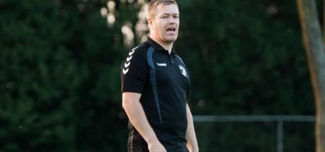 Dengerink nieuwe trainer van SV Twello