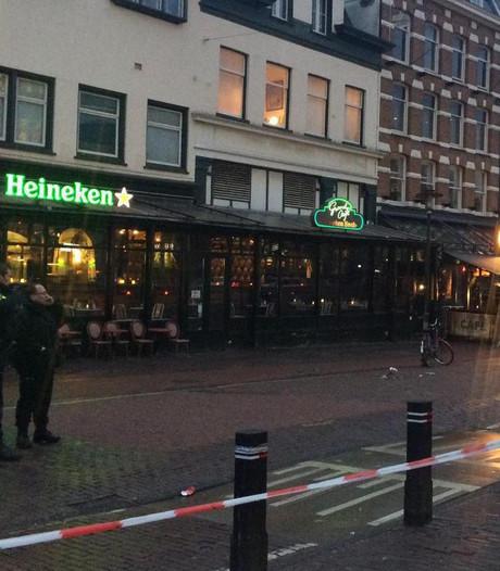 Café In The City terecht dicht na vondst handgranaat