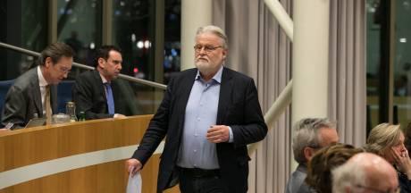 Flevoland stevent af op minderheidscollege