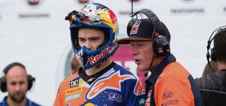 KTM rekent op herstelde Jeffrey Herlings in Indonesië
