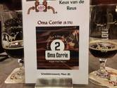 Oma Corrie past perfect in onze drankhistorie