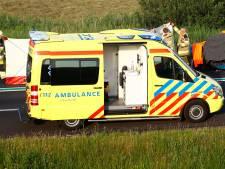 Gemist? Steekpartij bij azc in Harderwijk, dodelijk ongeluk op N50 bij Kampen