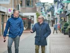 Winkelier geeft stokje door aan horecaman in Veghel