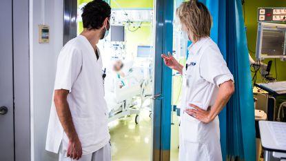 OVERZICHT. Gemiddeld zes coronadoden per dag, alweer meer ziekenhuisbedden ingenomen