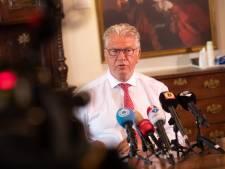 Bergen op Zoom neemt maatregelen: moskee blijft dicht, Belgen 'even niet welkom'