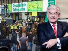 Utrecht: minder handhavingsacties en bureaus in weekend dicht