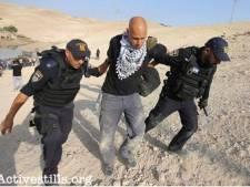Nederlandse activist opgepakt op Westelijke Jordaanoever