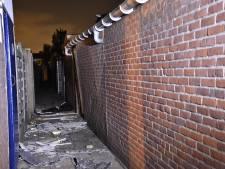 Man zwaargewond door explosie in schuur, mogelijk asbest vrijgekomen