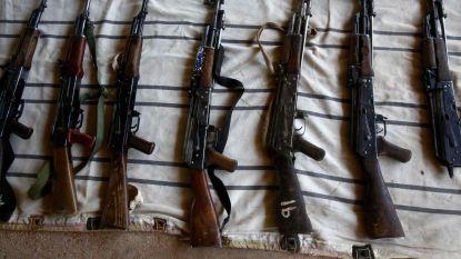Negen burgers gedood door milities in Darfoer