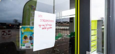Stroomstoring in Wezep en Oldebroek: onderwijs in kaarslicht en winkels gesloten