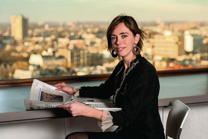 Sandra Phlippen