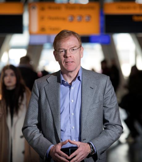 Directeur Meijs wil groei Eindhoven Airport koppelen aan Brainport