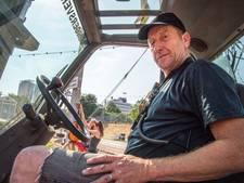 Vrijwilliger Hans is spil in het web bij Mundial
