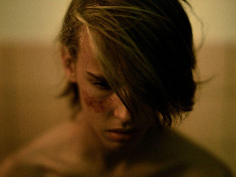 Jesse, gespeeld door César De Sutter, voelt zich schuldig over de moord op zijn vriend. Beeld Minds Meet