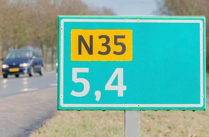 De N35