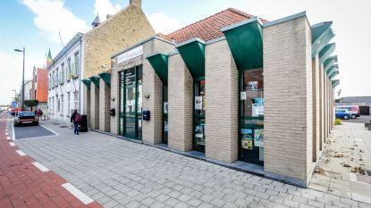 Middelkerke sluit bibliotheek van Leffinge en Westende, trefpunten verhuizen