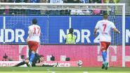 Koen Casteels ziet in slotfase (rechtstreekse) behoud met Wolfsburg door vingers glippen