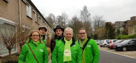 Positie Geldrop-Mierlose wethouder Rob van Otterdijk in handen coalitie