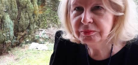 Nieuwe bundel van Hellendoornse dichteres Mineke Mollink