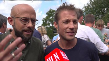 Mathias Coppens vervoegt samen met Freek Braeckman en Natalia 'Beat VTM'