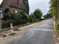 Files van meer dan honderd auto's in Willemsbuiten: 'Geluk dat er nog niks is gebeurd'