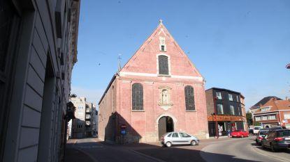 Nu is het officieel: Geen erediensten meer in Sint-Franciscuskerk