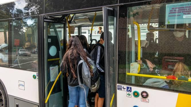 Leerlingen GTI te laat op school door vertraging bus, ook nog capaciteitsproblemen op andere buslijnen