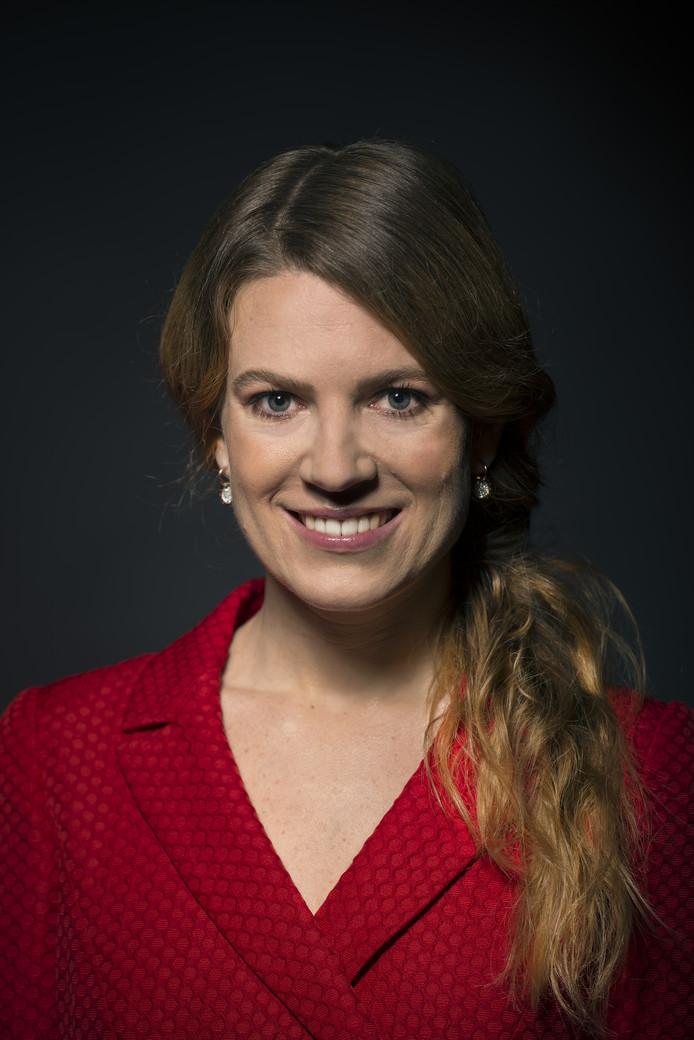 """Elina van 't Zand-Kurtovic deed onderzoek naar de vog-regeling. ,,In die misbruikzaak met de atletiekcoach geldt ook: bel even een paar clubs waar de man eerder actief was. Je moet niet vertrouwen op een papiertje alleen."""""""