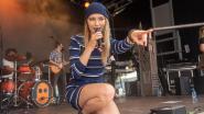 Allerlaatste optreden Ghost Rockers op Steenokkerzeel Zomert
