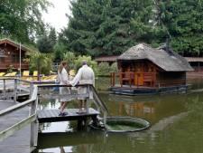 Trouwe saunagasten geschokt door faillissement Sauna Drôme in Putten: nooit meer knus, kneuterig en huiselijk