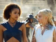 Laatste seizoen Game of Thrones: 'Alles raakt in een stroomversnelling'