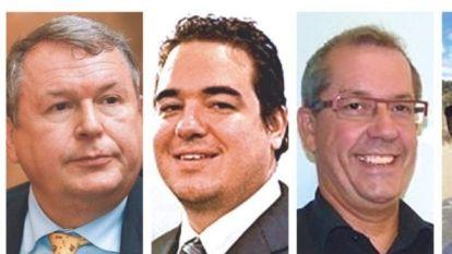 Gokwaakhond krijgt een spuitje: justitieminister Geens wil volledig nieuwe kansspelcommissie
