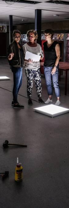 Heerenmäten gaat in modern jasje het nieuwe schooljaar in