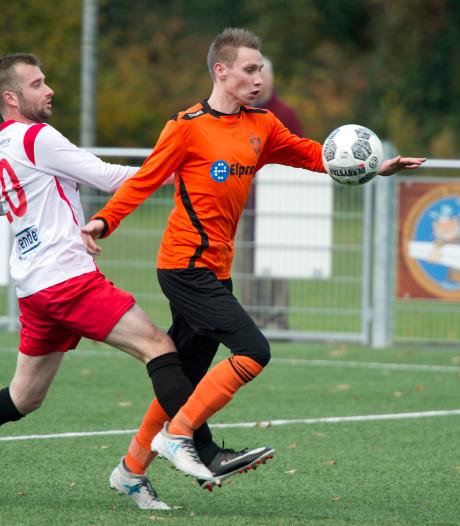 Vitesse'08 sluit seizoen met goed gevoel af tegen Volkel